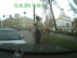 Как я попал в аварию в Иваново