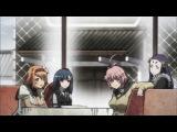 Самураи невесты / Hyakka Ryouran: Samurai Bride - 2 сезон 1 серия (Ancord) ㋛ Аниме по ссылкам ㋛