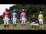 Power Rangers/ 20 сезон/ 16 серия (Nickelodeon RUS)
